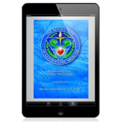 r-book The revolution of naturopathic medicine by Dr. Moshe
