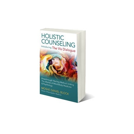 Holistic Counseling - Introducing the Vis Dialogue