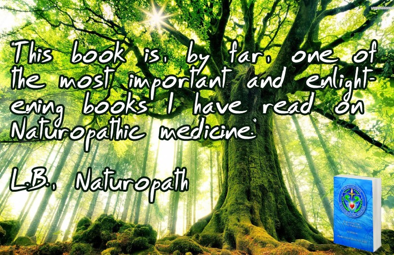 About The Revolution of Naturopathic medicine2